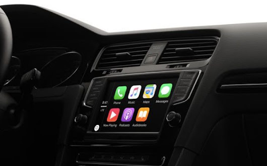 Apple Car coming between 2023-2025 say analysts