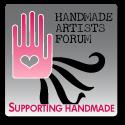 Handmade Artists' forum!