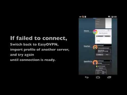 EasyOvpn - Plugin for OpenVPN - Apps on Google Play