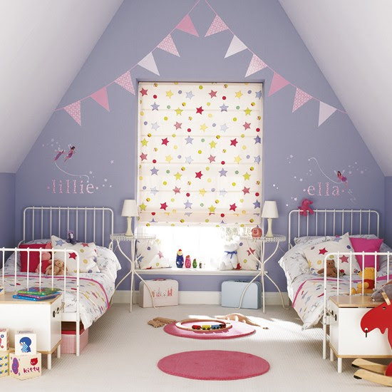 Decorating Toddlers room ideas | Appliance In Home