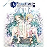 ReFraction -BEST OF Peperon P- (ALBUM+DVD)