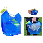Aqua Sto 8L Big Mouth Water Carrier by Seattle Sports