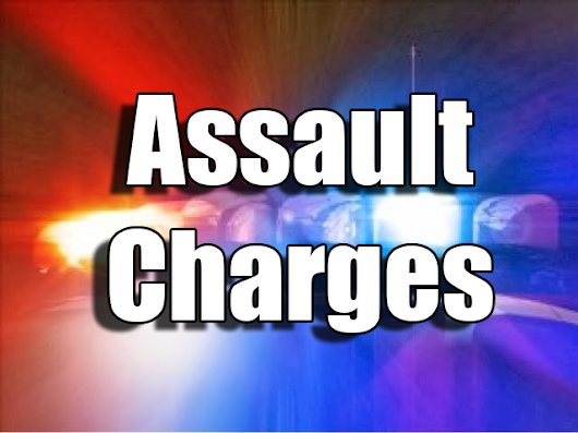 A Talbot County man was arrested and charged this morning after a domestic assault incident at his Cordova, Maryland home. - The Caroline Circle - Caroline County and the Mid Shore News