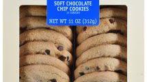 Walmart Bakery Cookies