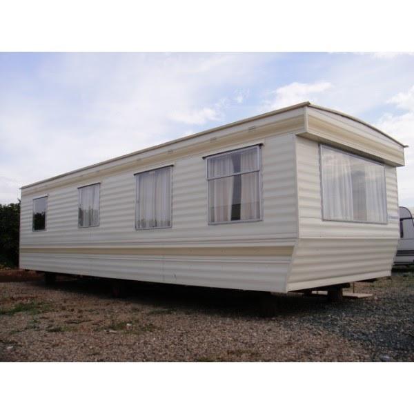 Casas de madera prefabricadas caseta prefabricada segunda for Vendo casa de madera de segunda mano