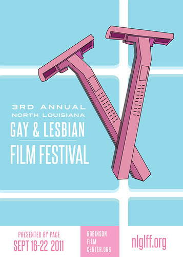 N La Gay & Les Film Fest, Sept 16 - 22 by trudeau