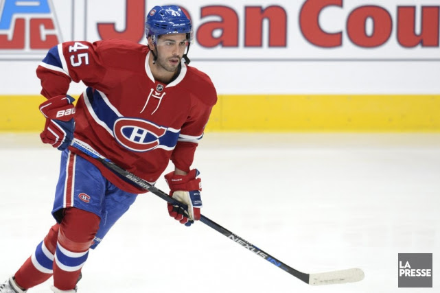 Mark Barberio... (PHOTO ARCHIVES LA PRESSE)