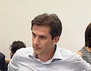L'altro pm inquirente Giuseppe Dentamaro