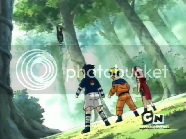 Zabuza Demon Face Naruto - Episodes n Mo...