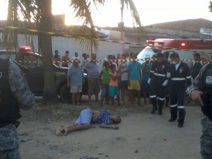 Vítima reagiu a assalto e matou um dos suspeitos (Foto: Arquivo pessoal)