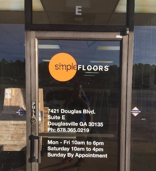 Window Decals in Marietta, Kennesaw, Smyrna, Roswell, Woodstock