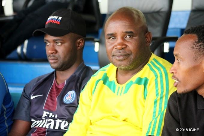 Gicumbi FC ntivuga rumwe n'umunyamategeko wavuze ko yananiwe kwishyura ngo TAS yakire ikirego cyayo #rwanda #RwOT