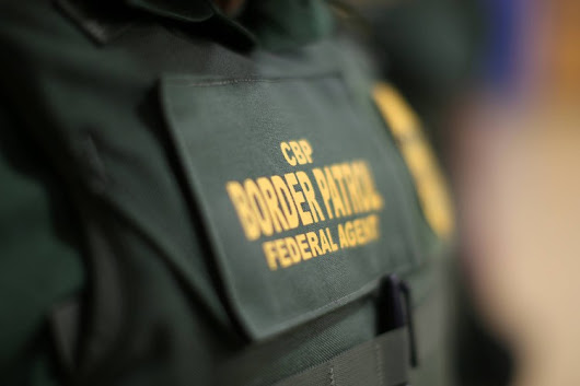 A Border Patrol agent detained two U.S. citizens at a gas station after hearing them speak Spanish — The Washington Post
