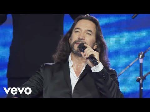 Marco Antonio Solis - Sigue sin mi