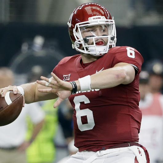 Baker Mayfield Awarded 2017 Heisman Trophy: Voting Results, Comments, Reaction