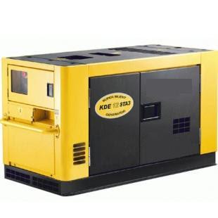 Cotizar y Comprar Generador Diesel Insonoro 9 5 KVA