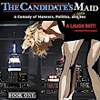 A Spy in Stilettos: A Comedy of Manners, Politics, and a Little Sex (The Candidate's Maid Book 1) - Kindle edition by Laura Lis Scott. Literature & Fiction Kindle eBooks @ Amazon.com.