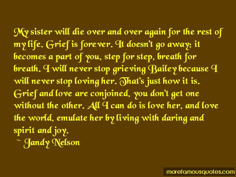 Step Sister Love Quotes Top 1 Quotes About Step Sister Love From