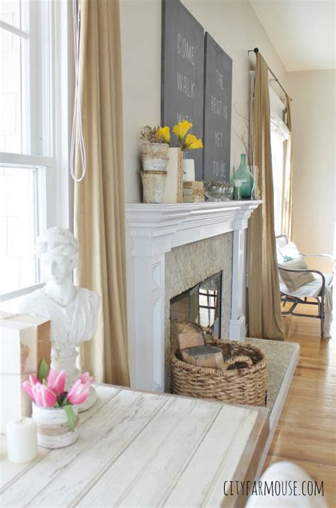 seasons  home easy decorating ideas  spring city
