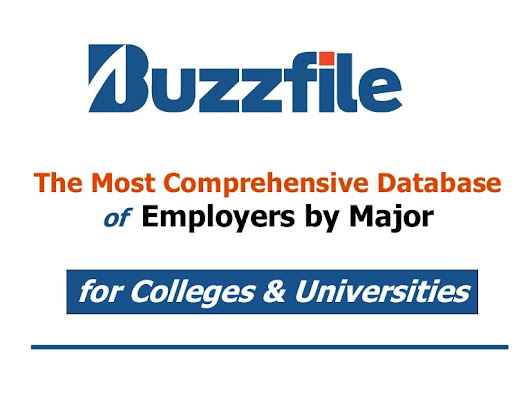Enabling college students to discover & research thousands of employe…