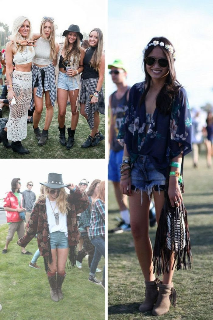 music festival fashion musthaves for girls 2020