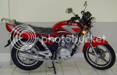 FYM FY125-19