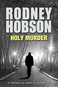 Holy Murder by Rodney Hobson