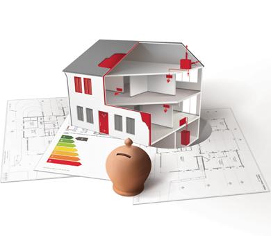 Termografia come calcolare il risparmio energetico della - Risparmio energetico casa ...
