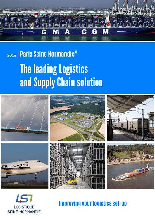 The leading logistics and supply chain solution