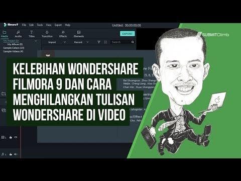 Belajar Editing Video Gratis dari Daftar Website ini oleh - seputarfilmora9.xyz