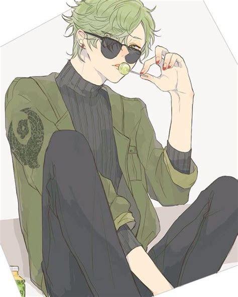 aesthetic anime  boy image art anime manga