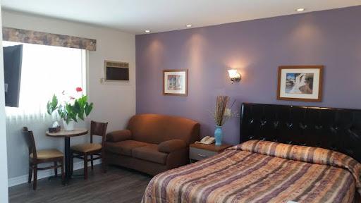 Hôtel de luxe Au Doc Motel à Repentigny (Quebec) | CanaGuide