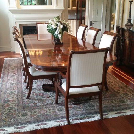 Dining Room Henredon Furniture