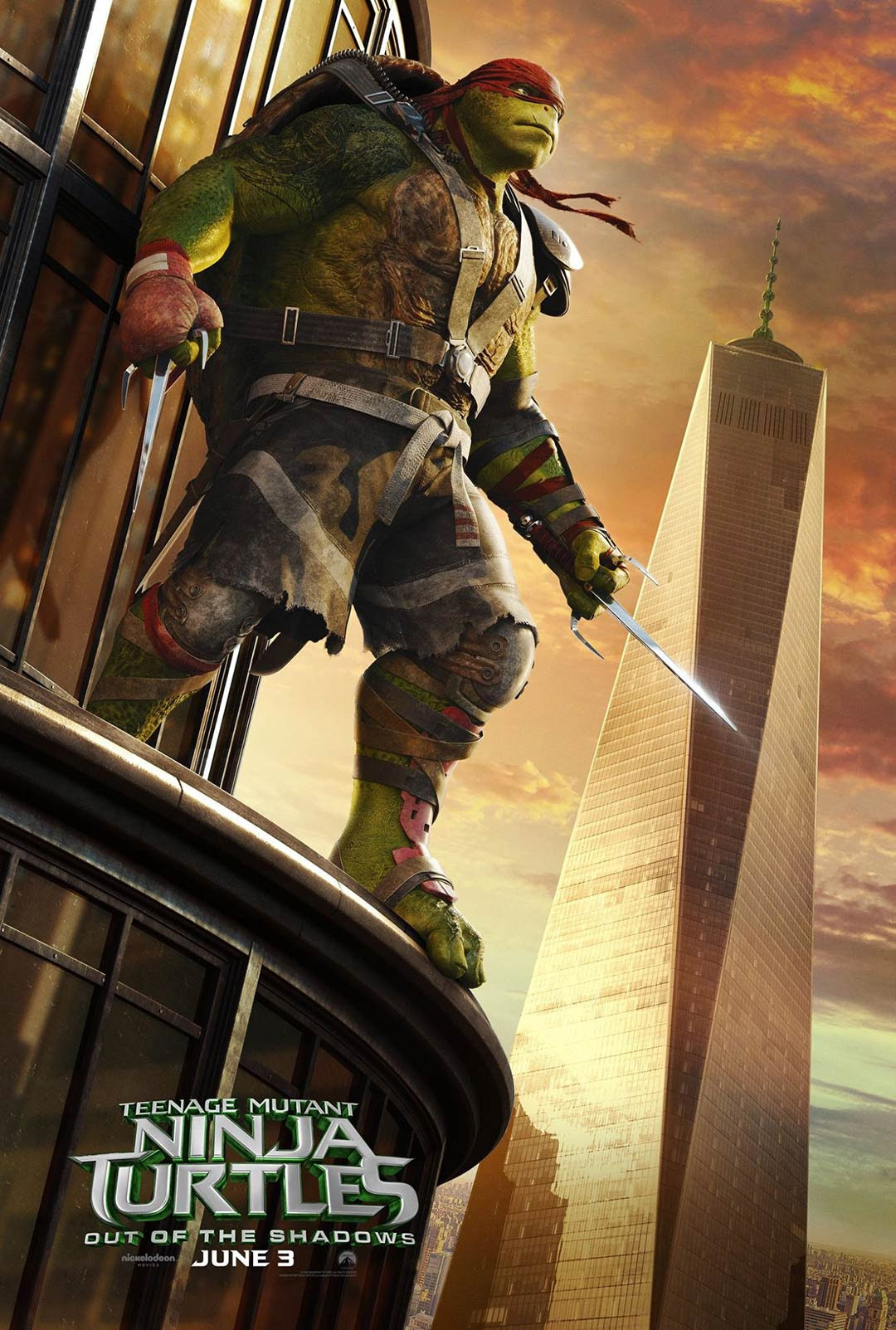 Resultado de imagem para Teenage Mutant Ninja Turtles - out of the Shadows posters