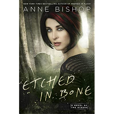 Laura P. (The United Kingdom)'s review of Etched in Bone