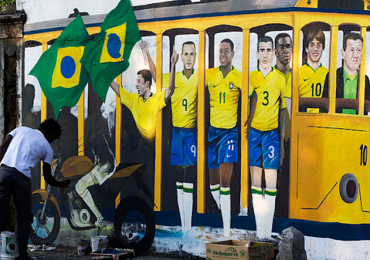 Brazilian Football | Your Guide to Football in Brazil
