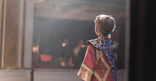 Shakespeare Workshops For Primary Schools - Theatre in Education