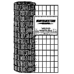 Seattle Fencing Keystone Steel Amp Wire 60x50 2x4 12 5ga