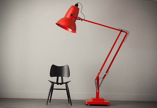Modern Lamp | Home Interior Design, Kitchen and Bathroom Designs ...