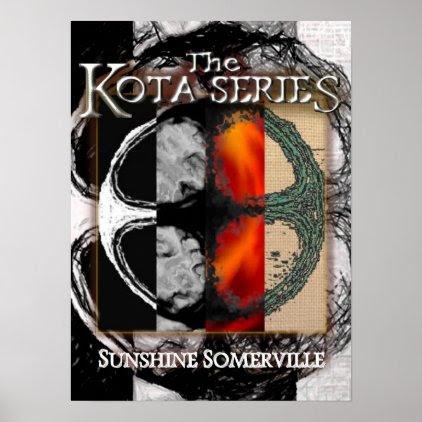 The Kota Series: Box Set Poster