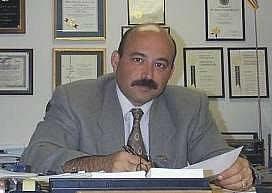 Al Roshdien, Acting DOT Director