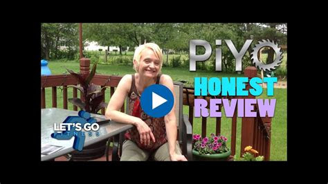 piyo workout honest review youtube