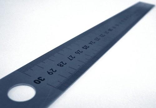 back 2 school : ruler