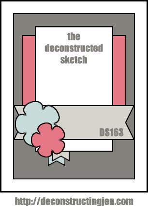 Deconstructed Sketch 163