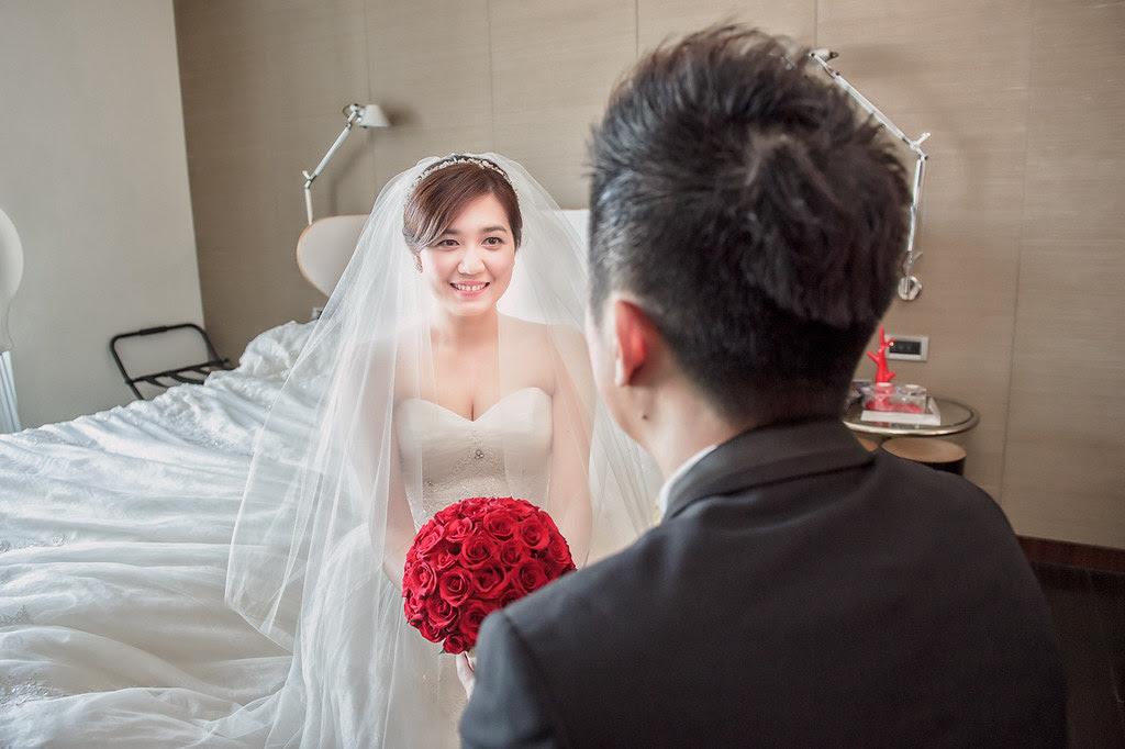 051Taipei W HOTEL Wedding