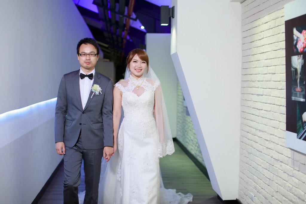 終身大事婚宴-婚禮記錄