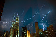 Dramatic by Justin Liew