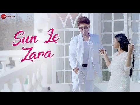 Sun Le Zara Lyrics - Prince Naveed Khan & Sana Khan