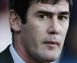 Zombie Mike Newell