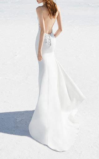 Sophia Bikini Embellished Gown by Alex Perry Bride   Moda